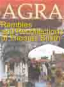 Agra - Rambles And Recollections Of Thomas Smith