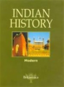 Indian History - Modern