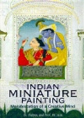 Indian Miniature Painting - Manifestation Of A Creative Mind