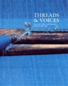 Threads & Voices - Behind The Indian Textile Tradition