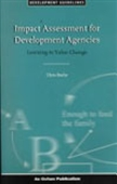 Impact Assessment For Development Agencies
