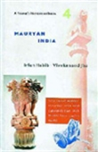 A People`s History Of India - Mauryan India