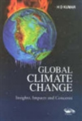Globlal Climate Change - Insights, Impacts And Concerns