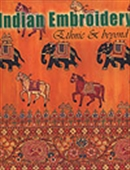 Indian Embroidery - Ethnic & Beyond