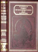 An Account of Tibet : The Travels of Ippolito Desideri 1712-1727