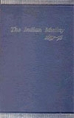 The Indian Mutiny 1857-1858 (In 4 Volumes)