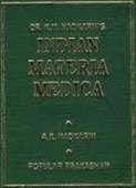 Indian Materia Medica (Two Volume Set)