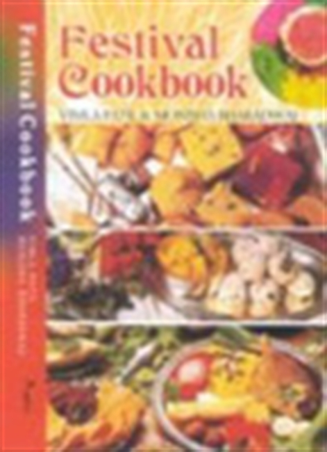 Festival Cookbook