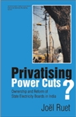 Privaftising Power Cuts?
