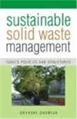 Sustainable Solid Waste Management - Issues Policies And Structures