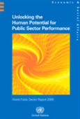 Unlocking The Human Potential For Public Sector Performance
