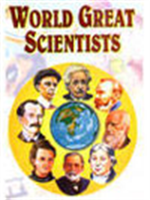 World Great Scientists