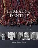 Threads of Identity : Embroidery And Adornment of The Nomadic Rabaris