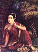 Raja Ravi Varma - The Most Celebrated Painter Of India