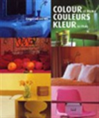 Colour At Home Inspiration En Couleurs Kleur In Huis
