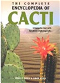 The Complete Encyclopedia Cacti