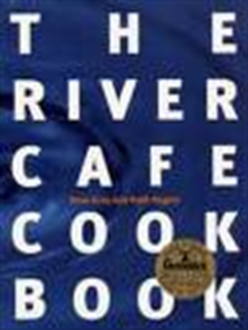 The River Café Cook Book