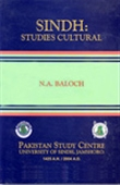 Sindh: Studies Historical