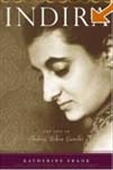 Indira - The Life Of Indira Nehru Gandhi