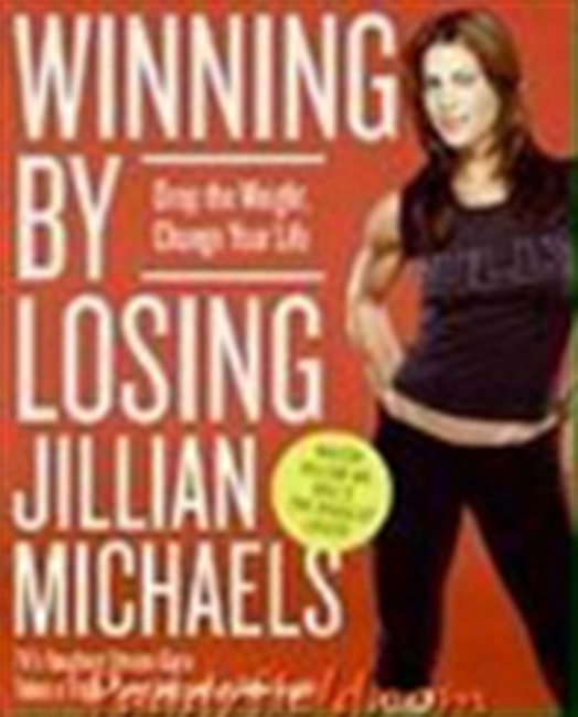 Winning By Losing  - Drop The Weight, Change Your Life