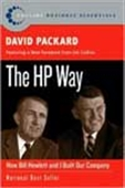 The Hp Way - How Bill Hewlett And I Built Our Company