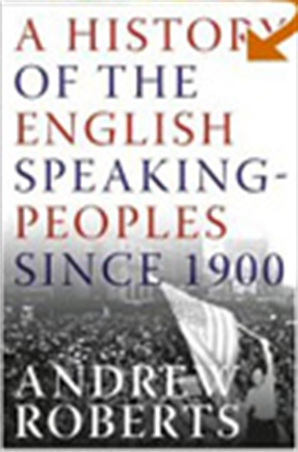 A History Of The English Speaking Peoples Since 1900