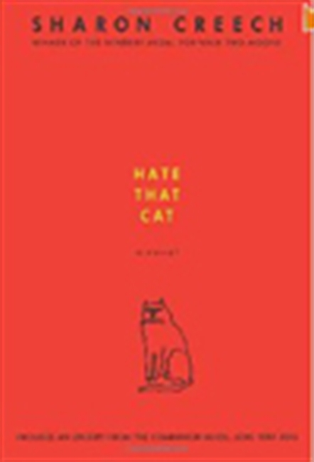 Hate That Cat : A Novel