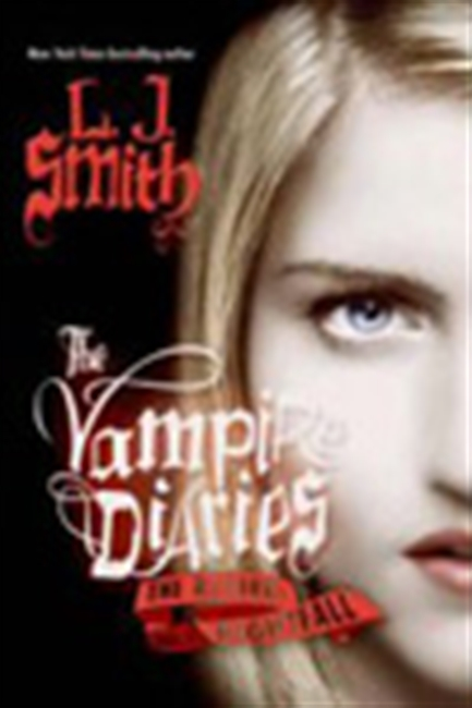 The Vampire Diaries: The Return: Nightfall: Vol I