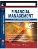 Financial Management - Text, Problems And Cases