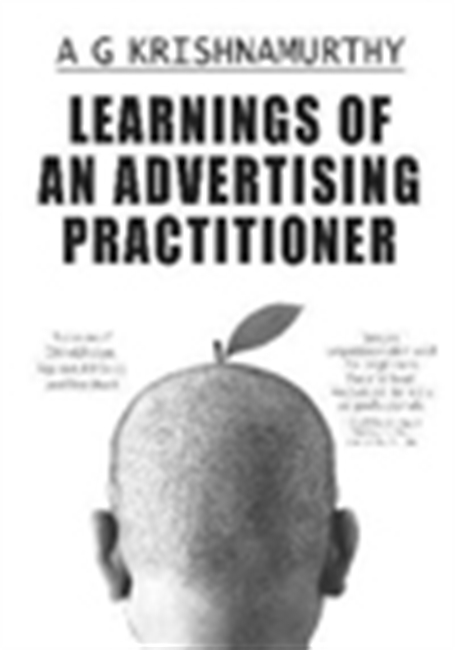 Learnings Of An Advertising Practitioner