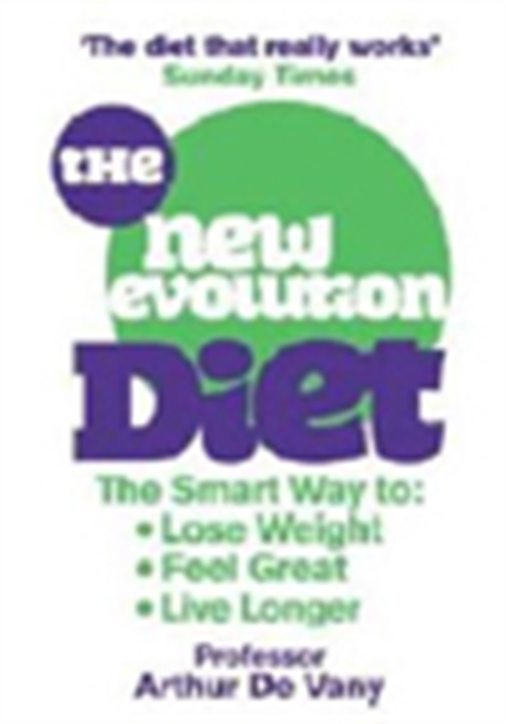 The New Evolutions Diet