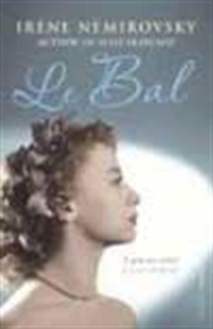 Le Bal And Snow In Autumn
