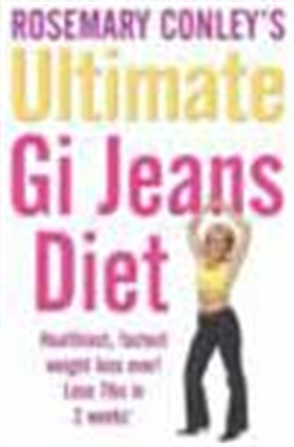 Ultimate Gi Jeans Diet