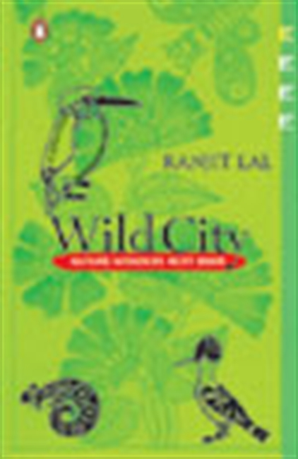 Wild City: Nature Wonders Next Door