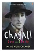 Chagall: Love And Exile