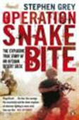 Operation Snake Bite: The Explosive True Story Of An Afghan Desert Siege