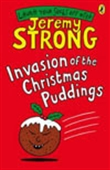Invasion Of The Christmas Puddings