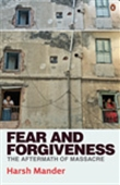 Fear And Forgiveness: The Aftermath Of Massage