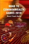 Road To Commonwealth Games 2010