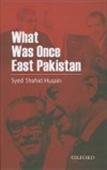 What Was Once East Pakistan