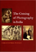 The Coming Of Photography In India
