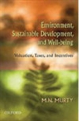 Environment Sustainable Development,And Well-Being