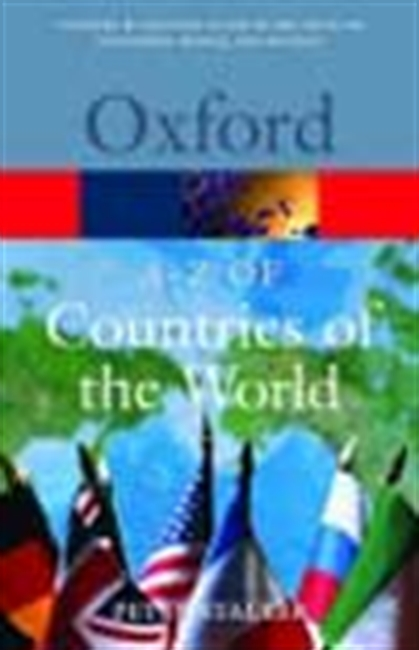 Oxford Guide To Countires Of The World