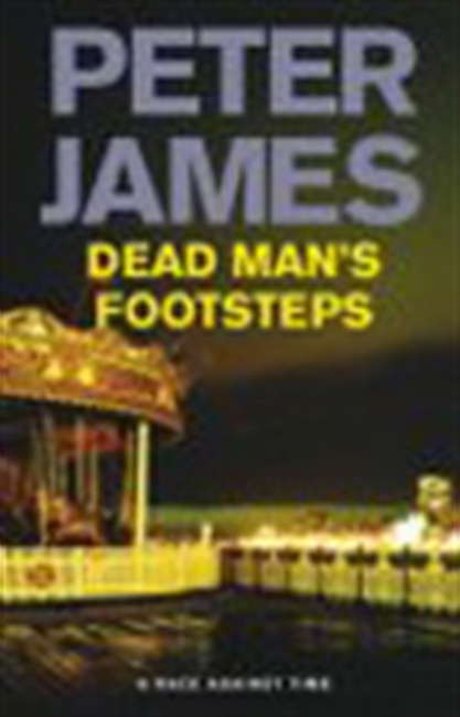 Dead Man`s Footsteps