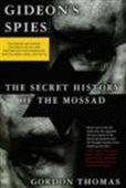 The Secret History Of The Mossad