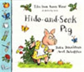 Hide-And-Seek Pig: Tales From Acorn Wood