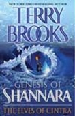 Genesis Of Shannara: The Elves Of Cintra