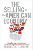 The Selling Of The American Economy
