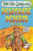 Desperate Deserts: Horrible Geography