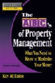 The Abc`s Of Property Management